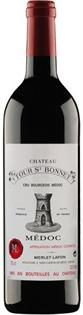 Chateau Tour St Bonnet Medoc 2010 750ml